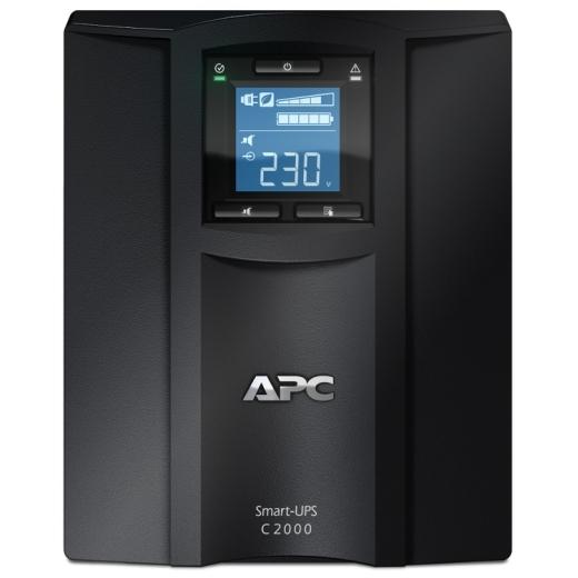 apc smart-ups c 2000va lcd 230v (smc2000i)3