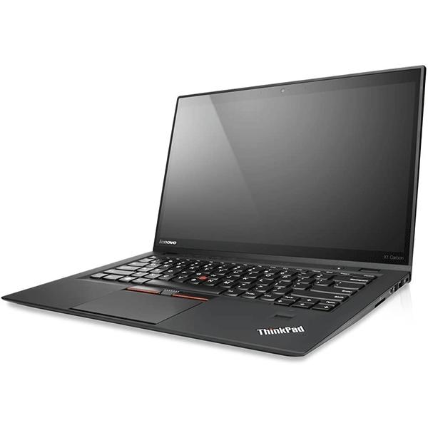 Lenovo ThinkPad X1 Carbon Touchscreen  3rd Generation - Core i5-5300U, 4GB RAM, 256GB SSD, 14.0in FHD 1920x1080 Display, Windows 7 Pro2
