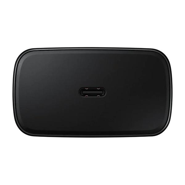 Samsung 45W travel adapter c-c, Super Fast Charging4