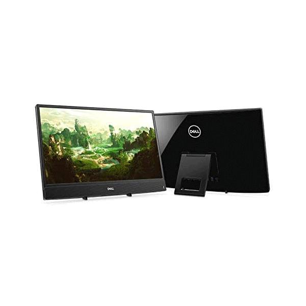Dell Inspiron 22 3280 All-in-One Desktop (Core i3 (8th Gen)/4GB RAM/1TB HDD/54.61 cm (21.5 inch) FHD/Windows 10 Home4