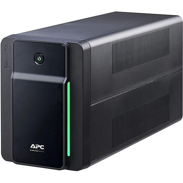 apc easy ups 2200va, 230v, avr, iec sockets(bvx2200li)2