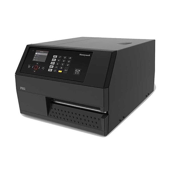px6e printer,px6e010000000130, ethernet, 256 mb, real time clock, thermal transfer, 300dpi, universal firmware.2