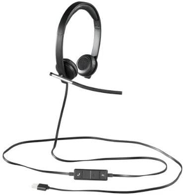 logitech usb headset h650e (981-000519)2