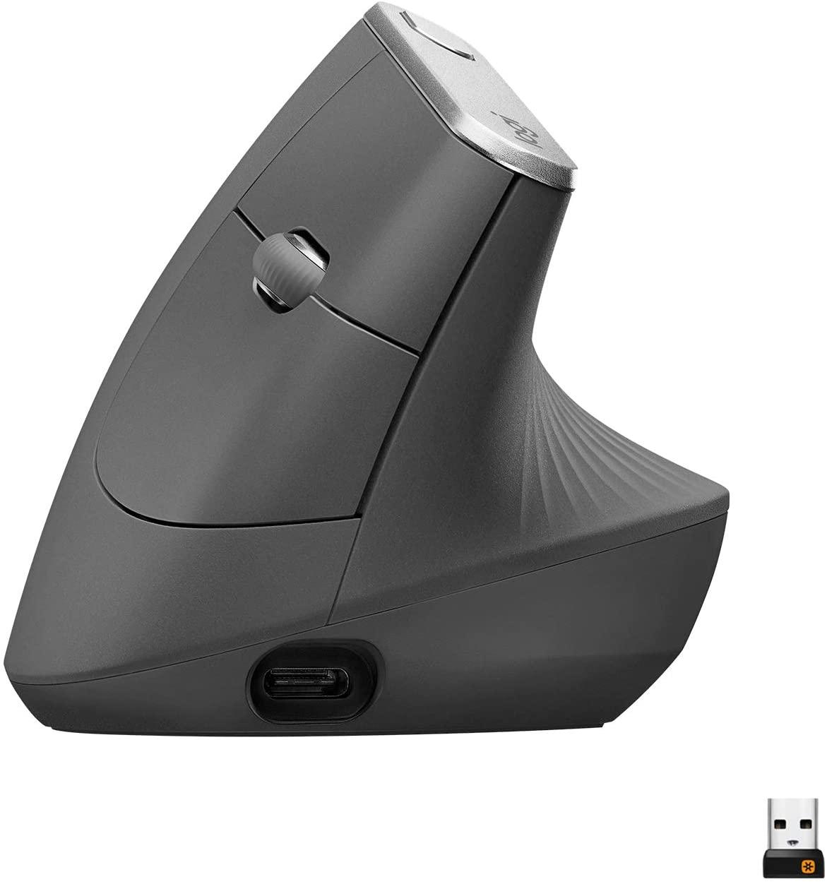 logitech mx vertical advanced ergonomic mouse (910-005448)2