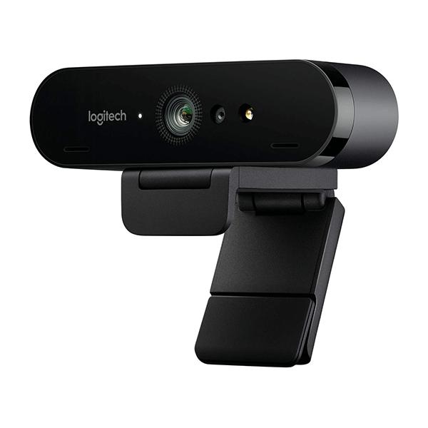 Logitech BRIO 4K Webcam - 960-0011063