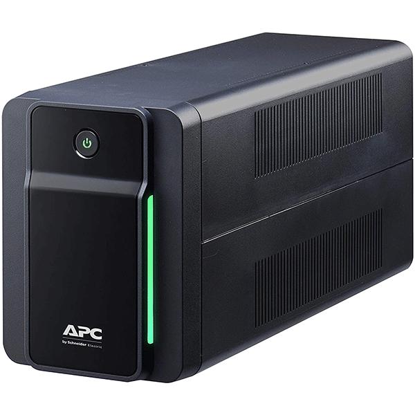 apc back ups 1600va - bx1600mi - ups battery backup & surge protector, backup battery with avr, dataline protection2
