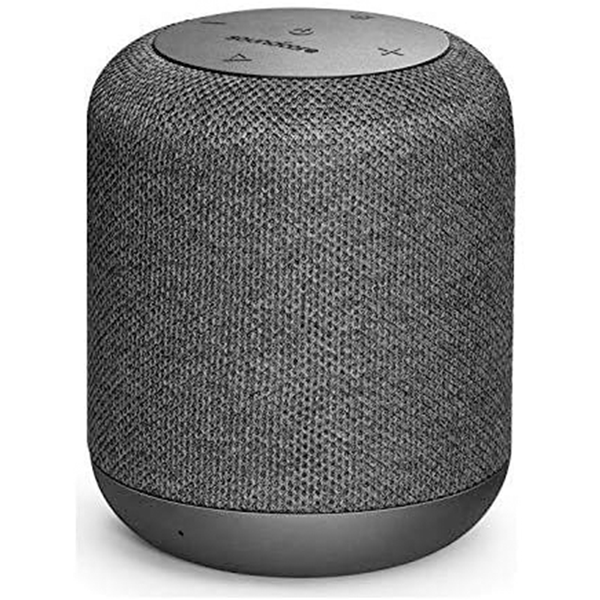 shower speaker, soundcore motion q portable bluetooth speaker by anker, 360° speaker with dual 8w drivers for louder sound, and ipx7 waterproof speaker for outdoor activities and pool parties3
