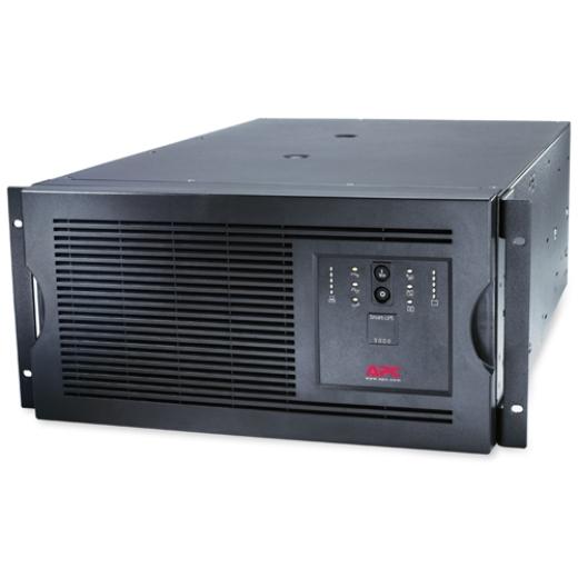 APC Smart-UPS 5000VA 230V Rackmount/Tower (SUA5000RMI5U)2