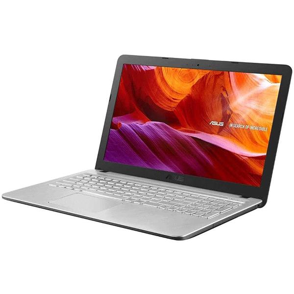 asus laptop x543ma-gq519t - 15.6 inch, 1tb hdd, 4gb ram, intel celeron n4000, silver2
