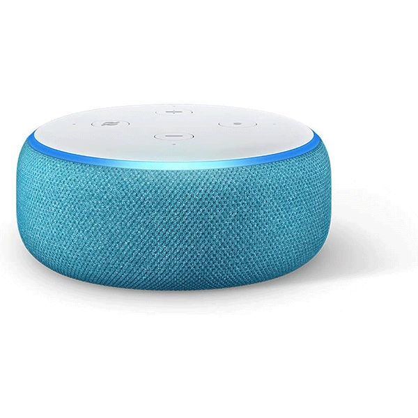 Echo Dot Kids Edition - an Echo designed for children, with parental controls 2