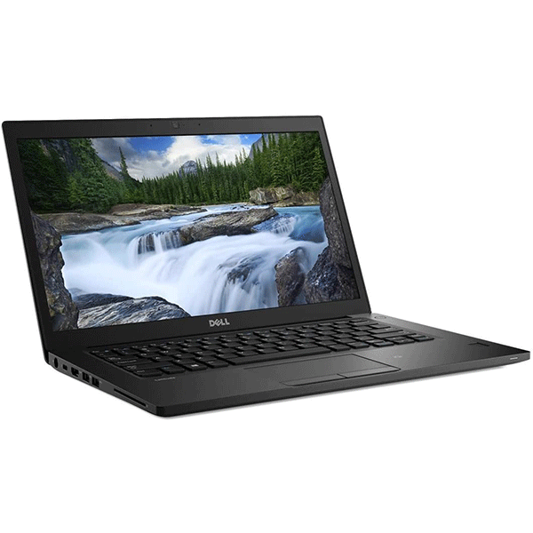 Dell Latitude e5490 Laptop (Windows 10 Pro, 8th Gen Intel i7-8250U, 14 Inch LCD, Storage: 500GB ssd, RAM: 8GB) Black4