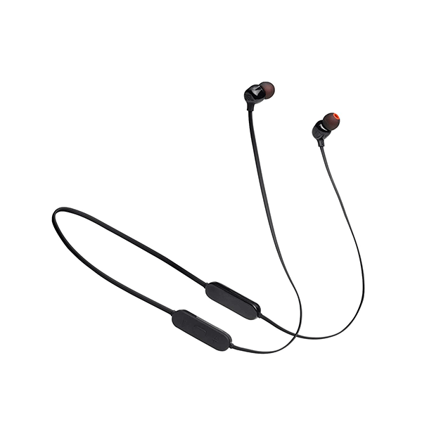 JBL Tune 125BT by Harman in-Ear Bluetooth Headphone with Built-in Mic, 16 Hours Playtime2