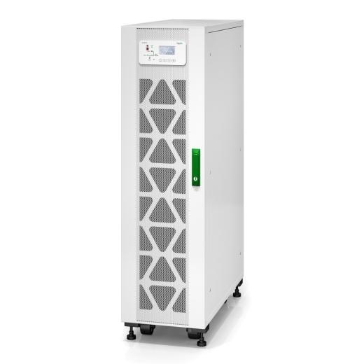 easy ups 3s 20 kva 400 v 3:3 ups with internal batteries - 15 minutes runtime (e3sups20khb1)2