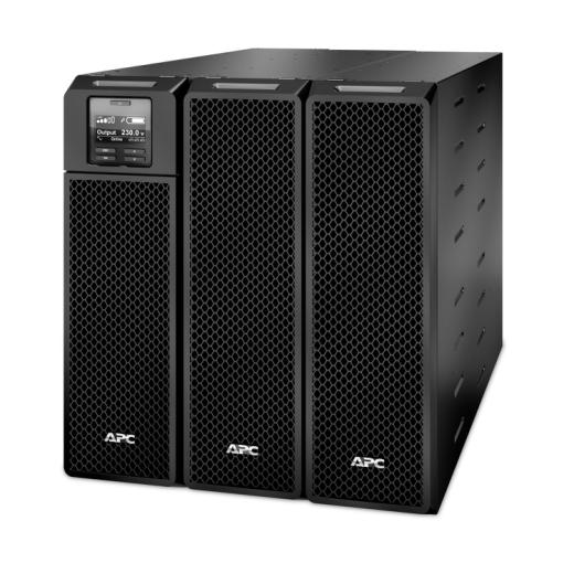 APC Smart-UPS SRT 10000VA 230V (SRT10KXLI)4