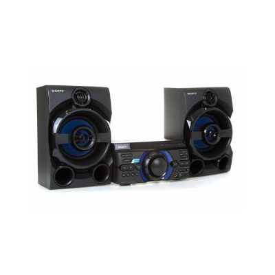 Sony  MHC-M40D High Power Audio System with DVD2