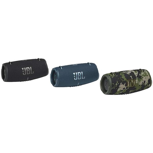 JBL Xtreme 3 - Portable bluetooth speaker 4
