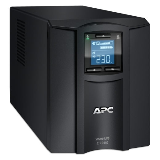 apc smart-ups c 2000va lcd 230v (smc2000i)2