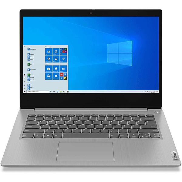 Lenovo IdeaPad 3, Core i3 1005G1, 4GB DDR4 2666, 1TB, NO OS, 14 Inches HD, Platinum Grey – (81WD00TCUE)2