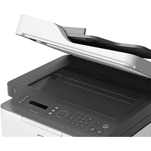 hp color laser 179fnw wireless all in one laser printer with mobile printing & built-in ethernet (4zb97a)4
