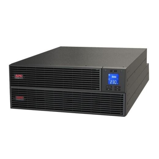Ext. Runtime 3000VA 230V with Rail kit Batt pack (SRV3KRILRK)2
