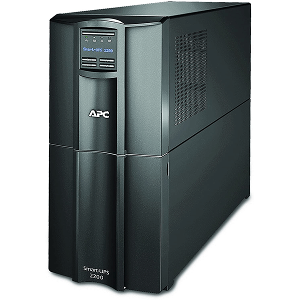 APC Smart-UPS 2200VA LCD 230V with SmartConnect (SMT2200IC)2